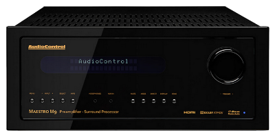 graphic product Audio Control