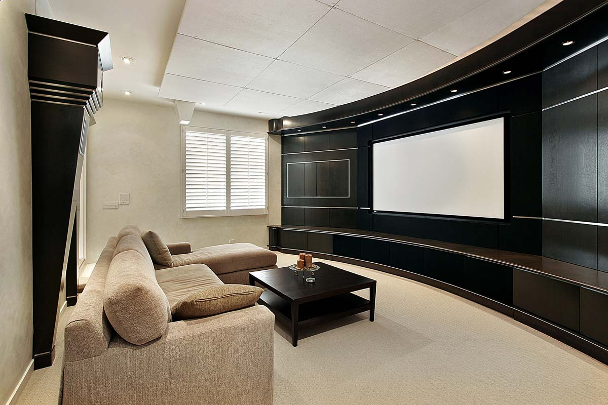 Definitive Times: Home Theatres for the New Live Concert Experience