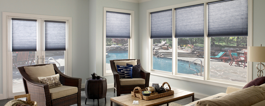 How Smart Window Treatments Save Time & Energy for Your Florida Home