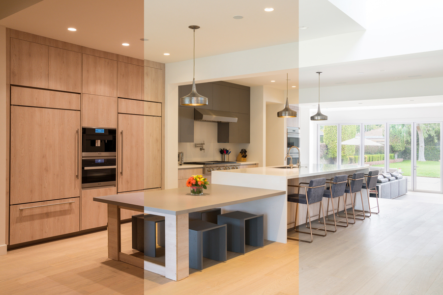 Lutron Lighting Control: The Perfect Tool for Interior Design