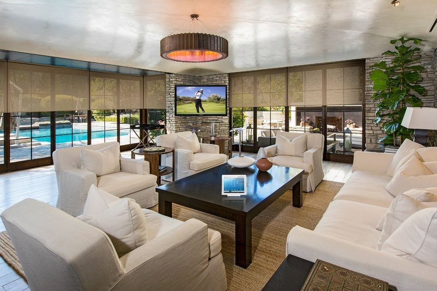 Save Time & Reduce Stress with Crestron Automation