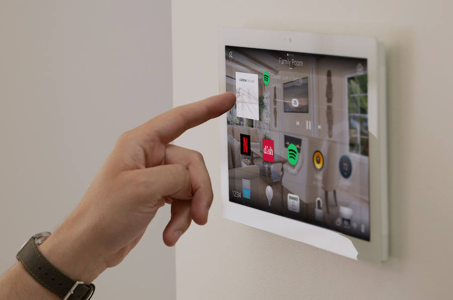 Today's Smart Homes Are Cozy, Comfortable, and Healthy